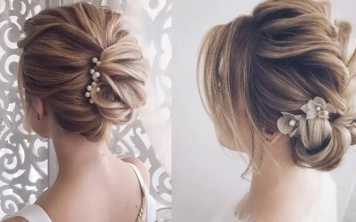 Elegant-Prom-Updo-Hairstyles-For-Short-Hair