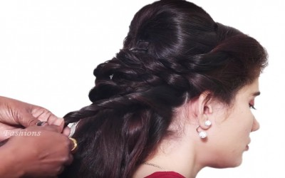Everyday-Hairstyle-Hairstyle-for-long-hair-hairstyle-compilation-Easy-hairstyles-for-girls