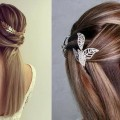 Hairstyle-Tutorial-Compilation-For-Beginners-hairstyle-for-long-and-medium-hair-1