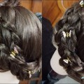 How-to-Dutch-Crown-Fancy-Braid-Hairstyle-For-ShortMediumLong-hairs-Hair-Tutorial