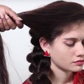 How-to-Everyday-Fishtail-Braid-for-Long-hair-French-Braid-Hairstyles-Hairstyle-Tutorials-2018