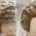 How-to-do-Braid-Hairstyle-for-long-hair-2018-Hairstyle-Girl-Simple-Hairstyles-for-girls-at-home
