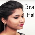 How-to-do-French-Braid-Hairstyle-tutorial-2018-Easy-Hairstyle-for-Long-Hair-2018