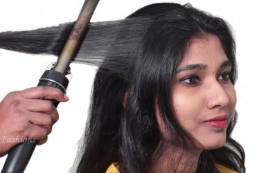 How-to-do-simple-hairstyles-for-long-hair-Hairstyles-tutorial-easy-hairstyles-2018