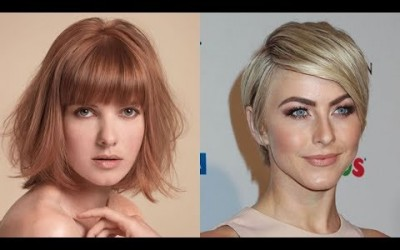 How-to-wear-short-hair-for-different-occasions