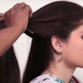 Indian-Hairstyles-for-PartyWeddingFunction-Hairstyles-for-Long-hair-Hair-style-Tutorials