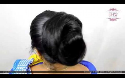 Knot-Bun-Hairstyles-Latest-Hair-Style-Hairstyles-For-Long-Hair-Ladies-Hairstyles-for-Women