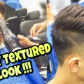 Low-Fade-Messy-Textured-Look-Haircut-Hairstyle-Tutorial-Mens-Summer-Hairstyle-2018