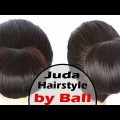 Make-Juda-Hairstyle-with-small-Ball-Wedding-Hairstyles-Black-Hairstyles
