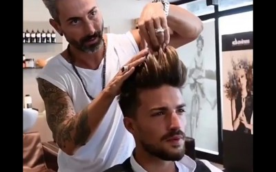 Mariano-di-vaio-Under-cut-hairstyle-Volume-UP-Long-hairstyle