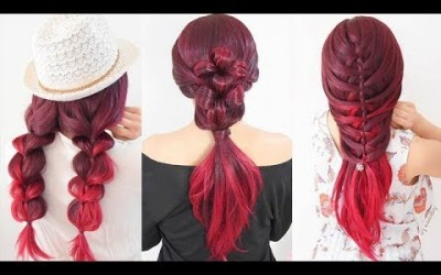 Most-Beautiful-Braid-Hairstyles-Braided-Updo-Hairstyle-for-Long-Hair-Tutorial