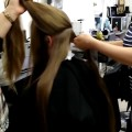 Oh-SHOCK-HAIRCUT-Cut-Off-LONG-HAIR-To-SHORT-Extreme-Long-Hair-Cutting-Transformation-83