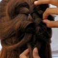 Party-Hairstyle-For-Medium-HairLong-Hair-Easy-Girls-Party-Hairstyles