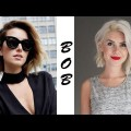 Short-Bob-Hairstyles-Balayage-Bob-Haircuts-for-Women-in-2019