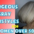 Short-Medium-And-Long-Gray-Hairstyles-for-Women-Over-50