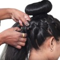 Simple-Braided-hairstyle-for-long-hair-Hairstyle-step-by-step-tutorial-2018-SumanTV