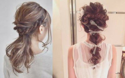 Simple-Easy-DIY-Hairstyles-Best-hair-transformation-Long-to-short-hairstyle-7