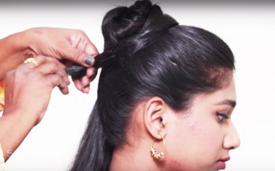 Simple-hairstyles-for-long-hair-easy-hairstyles-for-medium-hair-hairstyle-videos-2018