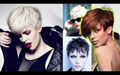 Styling-Short-Pixie-Hairstyles-and-Haircuts-2019-Short-Hair-Ideas