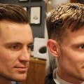 Swept-Back-1.5-Fade-Short-Haircut-For-Men-That-Can-Also-Be-Worn-With-A-Fringe