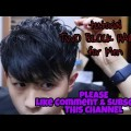 Two-Block-Haircut-For-men-2018-Korean-Inspired-K-Pop-Star