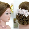 Wedding-Updo.-Long-Hair-Tutorial.-Hairstyles-For-Prom