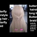 butterfly-hairstyle-long-hair-Butterfly-braid