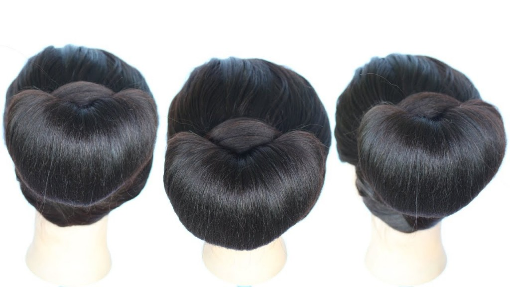 New Juda Hairstyle Bubble Bun Cute Hairstyles Easy Hairstyles