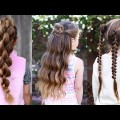 10-Cute-Girls-Hairstyles-For-Your-Little-Princess-Cool-Little-Girl-Hairstyles
