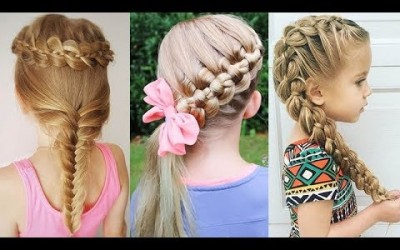 10-Easy-Kids-Hairstyles-For-Girls-Braids-for-Kids