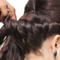 5-DIY-Ponytail-Hairstyle-for-long-hair-DIY-Easy-Hairstyle-for-collegeworkpartyHair-Tutorial