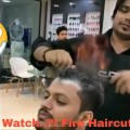 Amazing-Fire-Hair-Cutting-Mens-Hairstyle-Compilations-2018-Best-Barber-In-the-World-Guru-Ji-