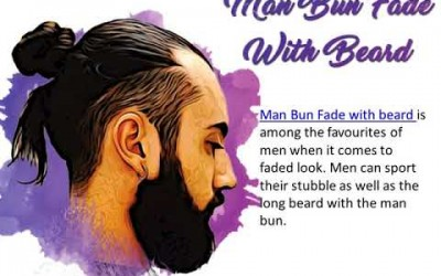 Amazing-Man-Bun-Fade-Hairstyle-Combinations-For-The-Bold-Men