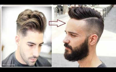 Best-men-hairstyles-2018-New-Men-Haircuts-Video-Talented-Barber