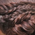 Braided-Updo-Hairstyle-for-Medium-Long-Hair-Tutorial-Hairstyle-for-long-hair-2018-1
