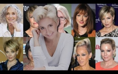 Cool-hairstyles-for-women-over-50-who-are-always-stylish
