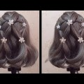 Easy-Hairstyles-Transformation-For-Short-Hair-Beautiful-Hairstyles-Compilation-2018