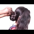 Easy-Prom-Braided-bun-Hairstyles-for-Long-Hair-and-Medium-Hair-For-SUMMER-.