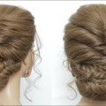 Easy-Prom-Wedding-Updo-Tutorial.-Hairstyles-For-Long-Hair