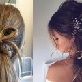Easy-everyday-hairstyle-for-long-medium-hair-tutorial