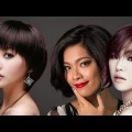 Great-haircuts-Easy-short-hair-for-asian-women