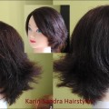 Haircut-tutorial-Round-layer-haircut-Short-haircut-with-graduation-45-Short-Bob-haircut