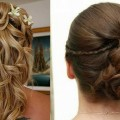 Hairstyle-Tutorial-Compilation-For-Beginners-hairstyle-for-long-and-medium-hair-9