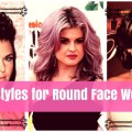Hairstyles-for-Round-Face-Women-2018