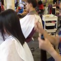 LOOK-Baby-HAIRCUT-Cut-Off-LONG-HAIR-To-SHORT-Extreme-Long-Hair-Cutting-Transformation-69-3
