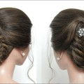 Latest-Juda-Hairstyle-For-Long-Hair-Tutorial.-Perfect-Bridal-Bun-1