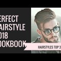 Mens-Hairstyle-2018-Cool-Quiff-Hairstyle-Short-Hairstyles-for-Men-fashionable-trends