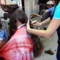 Oh-SHOCK-HAIRCUT-Cut-Off-Long-Hair-To-Short-Extreme-Long-Hair-Cutting-Transformation-32