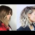 Trendy-long-bob-2018-how-to-cut-hair