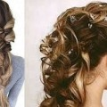 Ultimate-Hair-Life-Hacks-Easy-everyday-hairstyle-for-long-medium-hair-tutorial